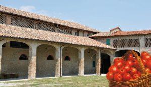 Parma - Musei del cibo: Museo del Pomodoro