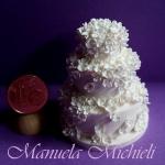 Mini Wedding Cakes 2011