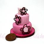 Mini Wedding Cakes 2013