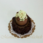 Mini Wedding Cakes 2014